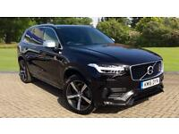 2016 Volvo XC90 2.0 D5 R DESIGN 5dr AWD Geartr Automatic Diesel Estate