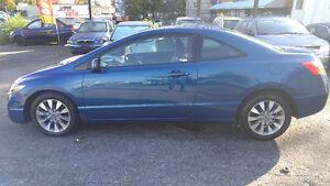 2010 Honda Civic EX-L Coupe (2 door) ***$5990+HST*** WOW****