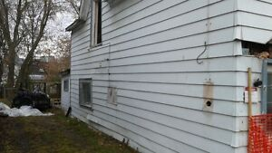 ok house coming down this is what we have Belleville Belleville Area image 1