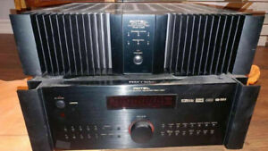 Rotel RSX-1057 7.1 Surround Receiver - GREAT DEAL
