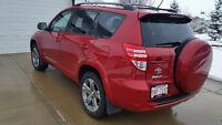 2011 Toyota RAV4 Sport SUV, PRICE REDUCED