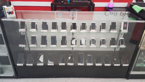 Many Refurbished Phones Avalible!! Most Like New!! CaseDepot LTD