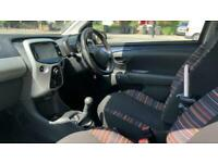 2014 Citroen C1 1.0 VTi Feel 3dr (EU5) Hatchback Petrol Manual