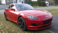 2004 Mazda RX-8 Coupé MUST GO!!!