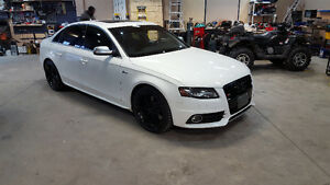 Audi S4 Super Charged Full Loaded/ Mint condition $23500!