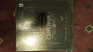 World of Warcraft still sealed