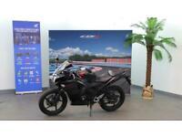 2016 Honda CBR125 125 R Commuter Petrol Manual