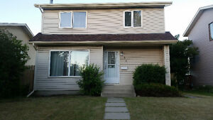 Big 3 bdrm + (1) house for rent • huge yard • Great location
