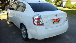 2009 Nissan Sentra in excellent condition