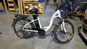 Urban Cruzer Electric Bicycle