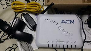 Brand new Wifi modem AZ 1000 TE