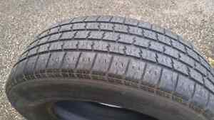 Hercules tires in good condition Windsor Region Ontario image 2