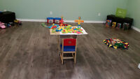 **Teacher Kay's Learn and Play Childcare - Edmonton Southside**
