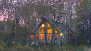 TRANQUIL 4Season LAKEVIEW Cottage/Home - Mill Creek Beaches, MB