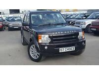 2009 LAND ROVER DISCOVERY 3 TDV6 SE JUST 56000 MILES FSH STUNNING FACELIFT