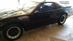 Reduced...gta transam