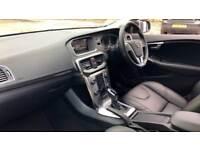 2018 Volvo V40 D3 Cross Country Nav Plus Auto Automatic Diesel Hatchback