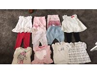 0-3 girls clothes