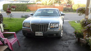 2006 Chrysler 300-Series Base Sedan