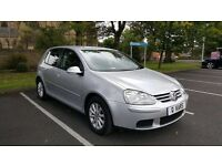 2007 (57) VW Golf 1.9 TDI Auto / 98k Full VW history / 12 months MOT/ 3 month warranty