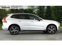 2020 Volvo XC60 2.0 B4D R DESIGN Pro 5dr AWD G Automatic Diesel Estate