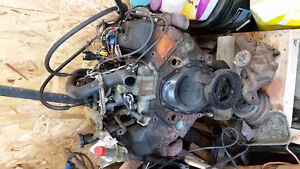 94 S10 4.3L engine and transmission