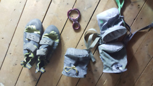 Climbing gear for sale