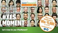 ITS TIME FOR YOUR #YES MOMENT!!