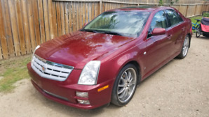 Cadillac STS 3.6 V6 (Only 127K)