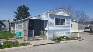 Beutiful Mobile Home For SALE
