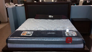 Mattress Sale - King & Queen Size from $899 - $1699