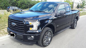 2016 Ford F-150 XLT 2.7 Ecoboost Sport Pickup Truck