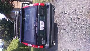 1999 Volvo V70 xt Familiale (peices, ou route)