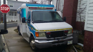 2004 Ford F-450 Ambulance Other