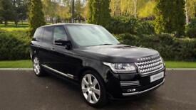 2014 Land Rover Range Rover 5.0 V8 Supercharged Autobiogra Automatic Petrol Esta