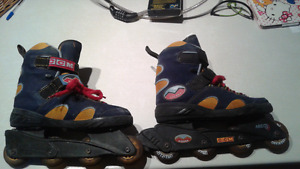 Men's rollerblades for sale