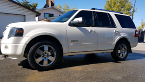 2008 ford expedition LIMITED 1 owner