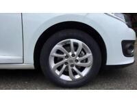 2014 Renault Megane 1.5 dCi Dynamique TomTom Energ Manual Diesel Hatchback