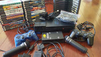 Sony Playstation 2 System, Games, & Accessories