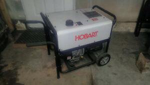 Hobart Champion 145 DC Welder Generator