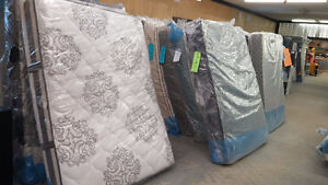 Double Mattress - Liquidation Priced