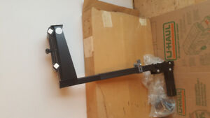 Bicycle rack for 2. NEW Paid $517 - Sell $310