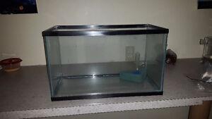 Aquarium (Glass Box only)