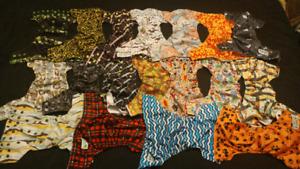Cloth diaper lot !!
