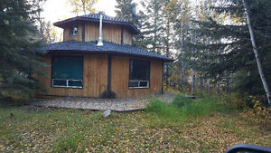 AFFORDABLE FAMILY CABIN LOCATED AT BRIGHTSAND LAKE