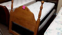 Twin Headboard - Used