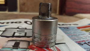 "MINT Snap-On A4 Socket Ratchet Adapter 1/2"" Drive 3/8"" Drive $27"