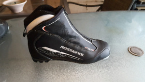 Cross Country Ski Boots - New Condition