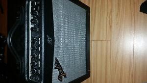 Fender mustang II V2 230 nego