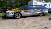 1991 Custom Caprice wagon